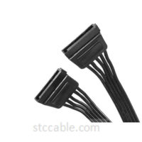 36in SATA Power Cable Adapter